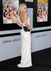 Margot Robbie: The Wolf Of Wall Street premiere -11