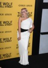 Margot Robbie: The Wolf Of Wall Street premiere -15