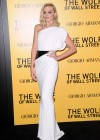 Margot Robbie: The Wolf Of Wall Street premiere -17