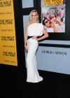 Margot Robbie: The Wolf Of Wall Street premiere -19