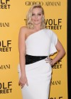 Margot Robbie: The Wolf Of Wall Street premiere -23