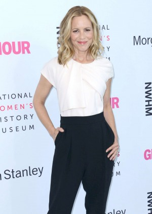 Maria Bello - 2014 Women Making History Event in LA
