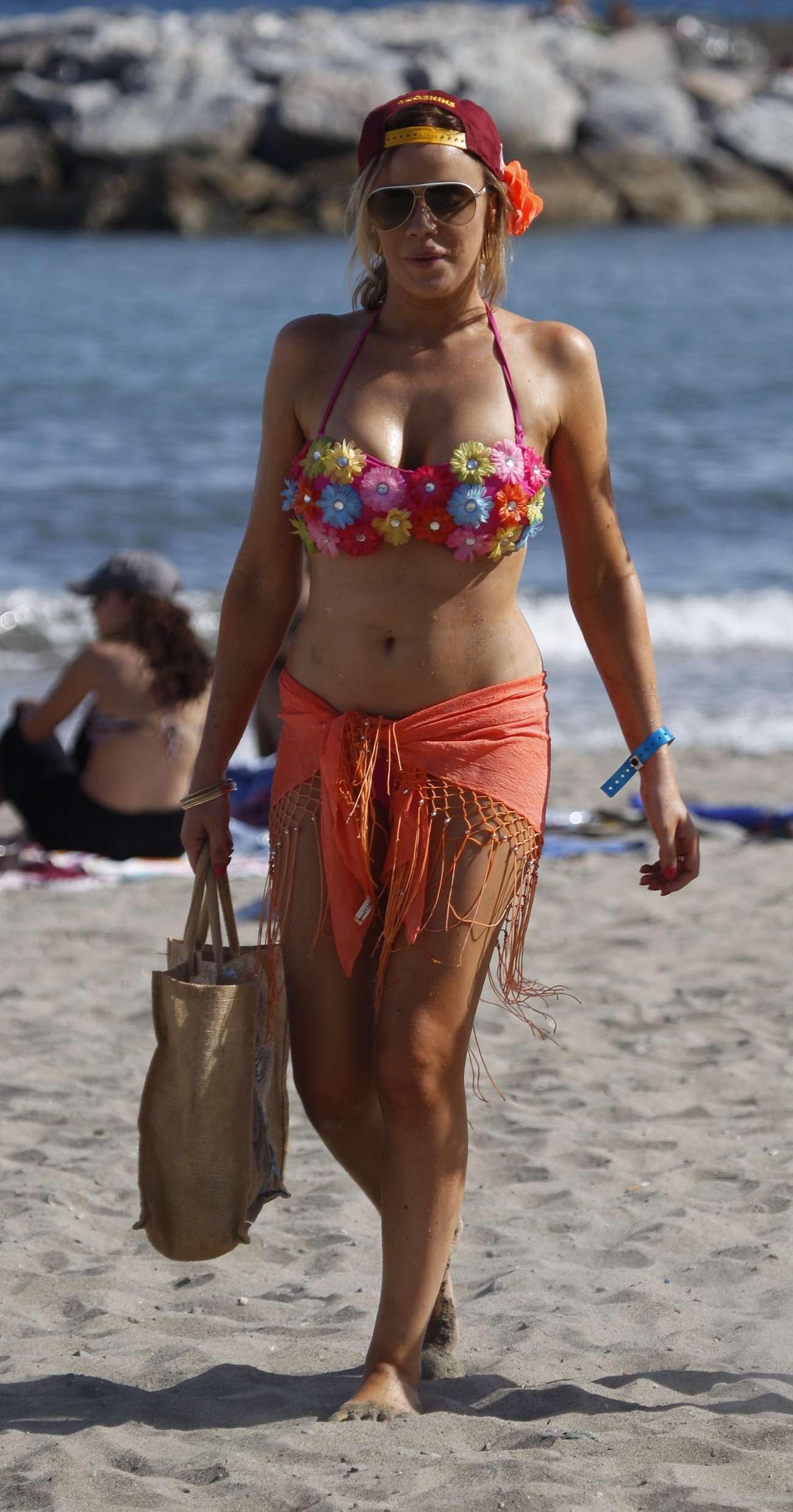 Bikini Maria Fowler naked (79 photo), Topless, Cleavage, Feet, bra 2020