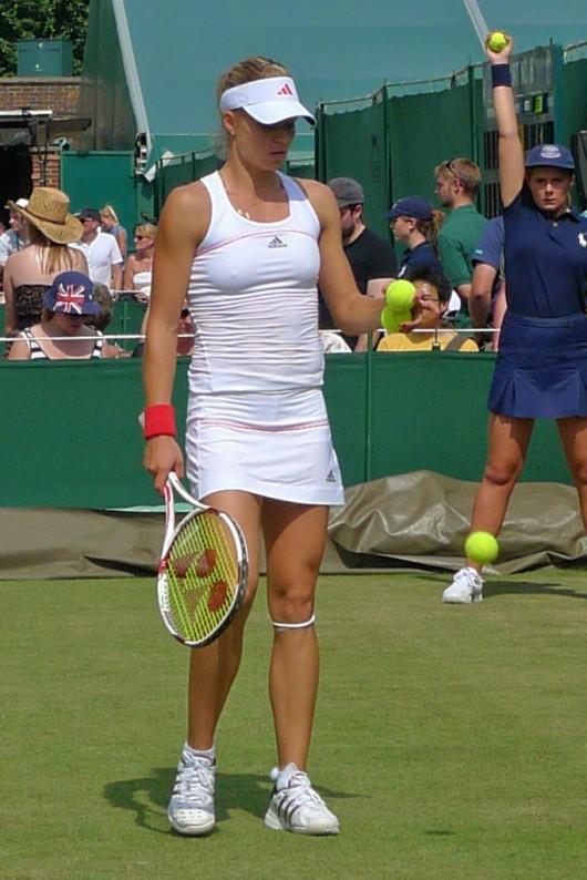 Maria Kirilenko 2010