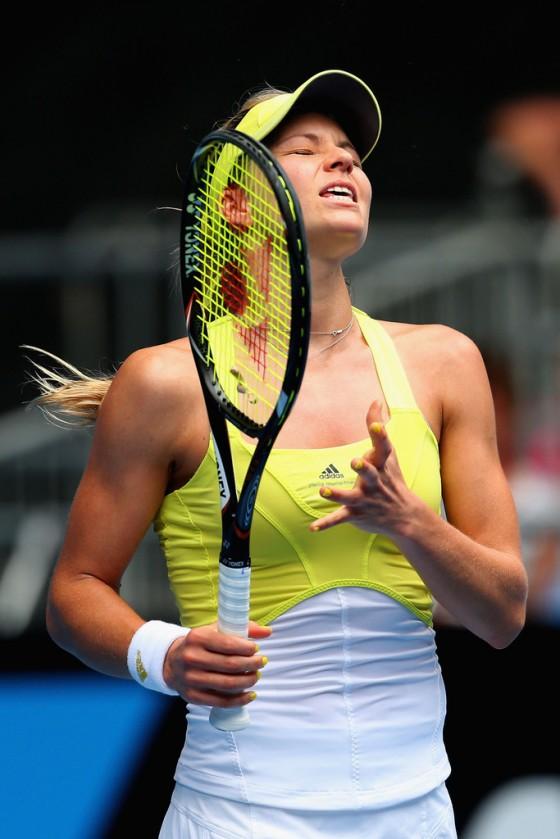 Maria Kirilenko - 2013 Australian Open in Melbourne