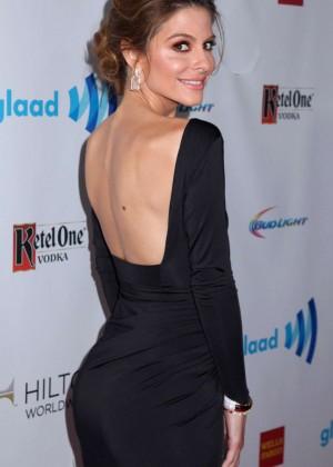 Maria Menonous: 2014 GLAAD Media Awards -03