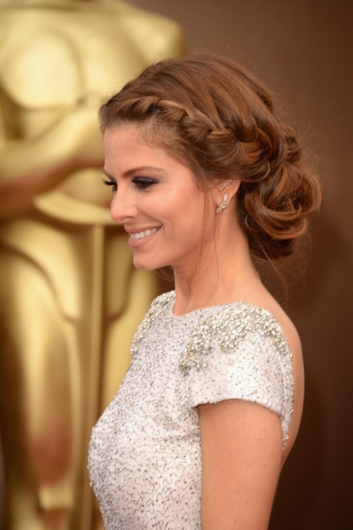 Oscar 2014: Maria Menounos -02