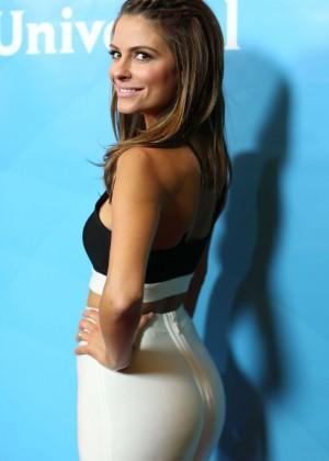 Maria Menounos at 2014 NBCUniversal TCA -08