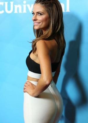Maria Menounos at 2014 NBCUniversal TCA -09