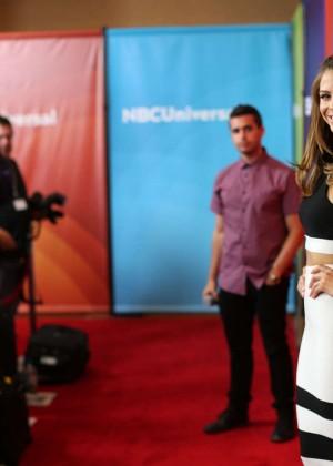 Maria Menounos at 2014 NBCUniversal TCA -10