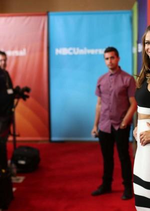 Maria Menounos at 2014 NBCUniversal TCA -12