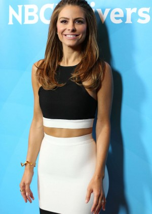 Maria Menounos at 2014 NBCUniversal TCA -14