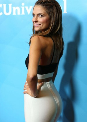 Maria Menounos at 2014 NBCUniversal TCA -18