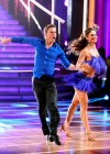 Maria Menounos performing at Dancing With the Stars-03