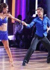 Maria Menounos performing at Dancing With the Stars-04