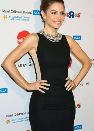 Maria Menounos: 2014  Kaleidoscope Ball -16
