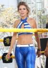Maria Menounos Photos: WWE SummerSlam 2013 -19