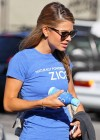 Maria Menounos - Athlete Foundation-05