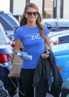 Maria Menounos - Athlete Foundation-11