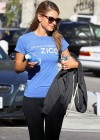 Maria Menounos - Athlete Foundation-12