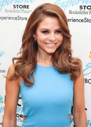 Maria Menounos: Untold with Maria Menounos series premiere -12