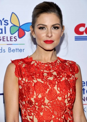 Maria Menounos - Children's Hospital Los Angeles' Gala: Noche De Ninos