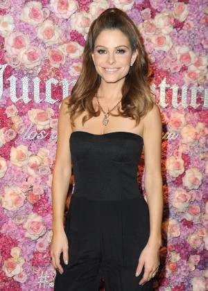 Maria Menounos - Kohl's Celebrates The Launch Of Juicy Couture in Beverly Hills