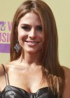 Maria Menounos - MTV VMA 2012 in Los Angeles