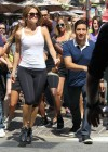 Maria Menounos in tight leggings-03