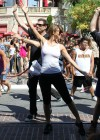 Maria Menounos in tight leggings-15