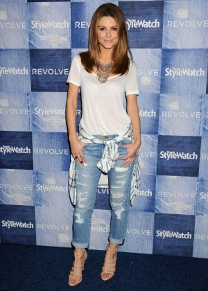 Maria Menounos - People StyleWatch 4th Annual Denim Party in LA