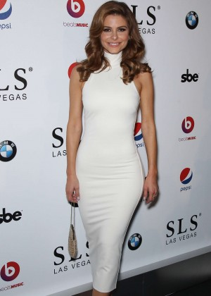 Maria Menounos - SLS Las Vegas Grand Opening Celebration in Las Vegas