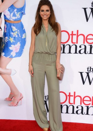 Maria Menounos: The Other Woman premiere -01