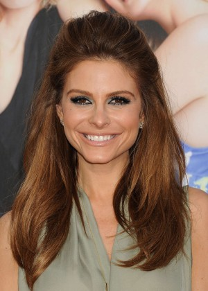 Maria Menounos: The Other Woman premiere -02