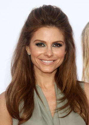 Maria Menounos: The Other Woman premiere -03
