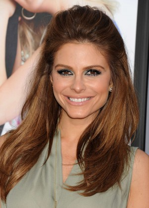 Maria Menounos: The Other Woman premiere -04