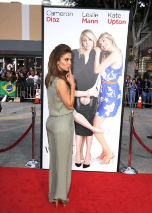 Maria Menounos: The Other Woman premiere -06