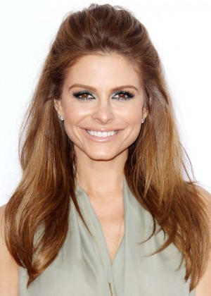 Maria Menounos: The Other Woman premiere -07