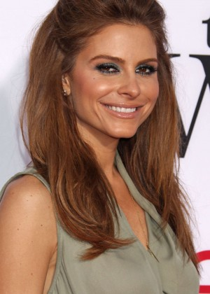 Maria Menounos: The Other Woman premiere -08