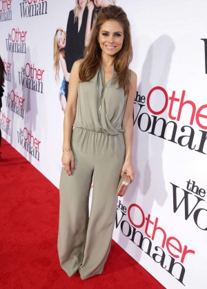 Maria Menounos: The Other Woman premiere -10