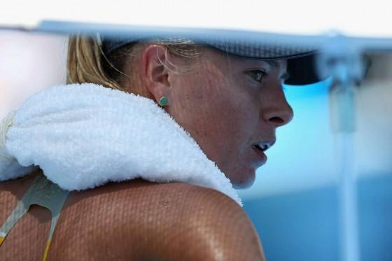 Maria Sharapova – 2013 Australian Open-01