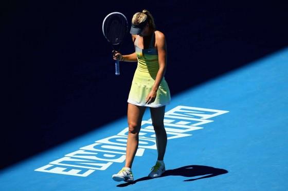 Maria Sharapova – 2013 Australian Open-04