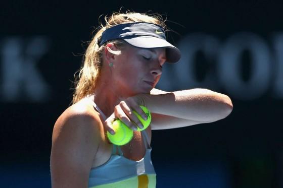 Maria Sharapova – 2013 Australian Open-05