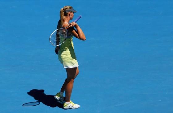 Maria Sharapova – 2013 Australian Open-12