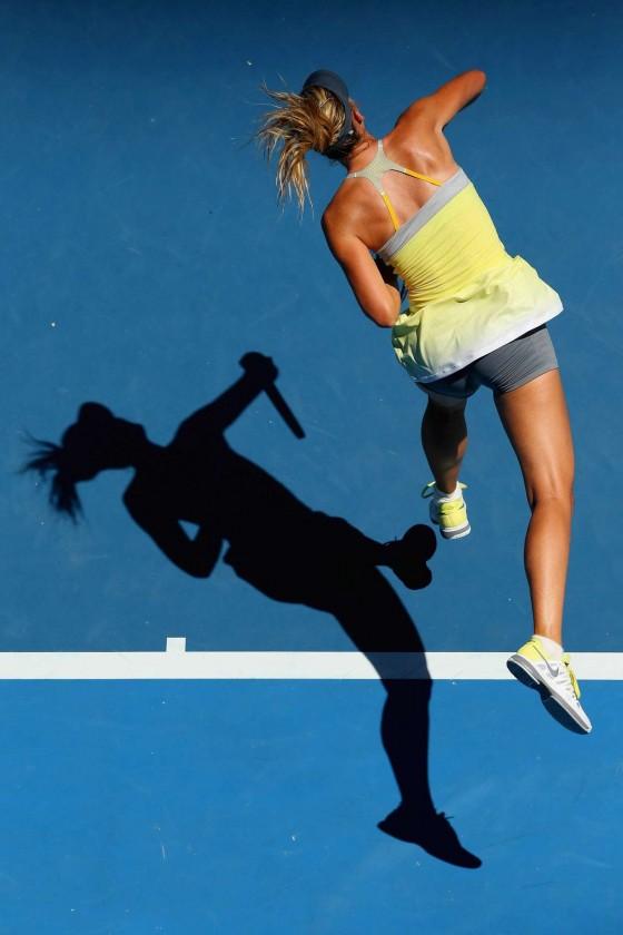 Maria Sharapova – 2013 Australian Open-15
