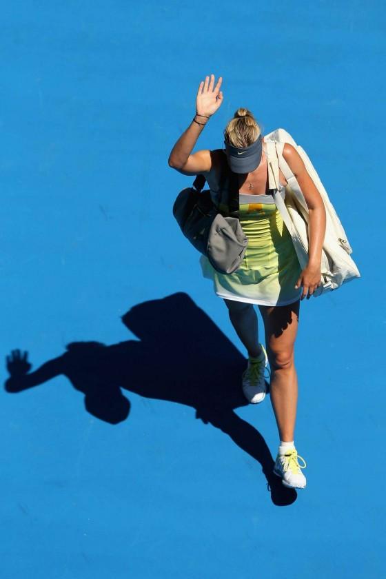 Maria Sharapova – 2013 Australian Open-17