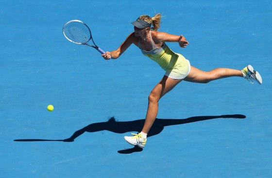 Maria Sharapova – 2013 Australian Open-20