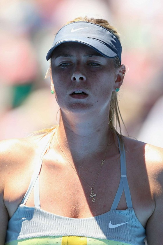 Maria Sharapova – 2013 Australian Open-24