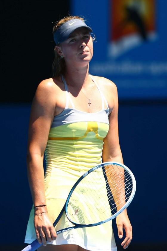 Maria Sharapova – 2013 Australian Open-25