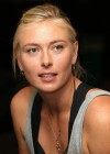 Maria Sharapova - 2013 BNP Paribas Open All Access Hour -04